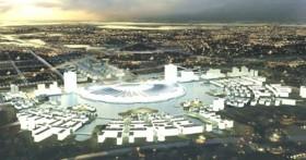 Ha Noi decides location of new national exhibition centre