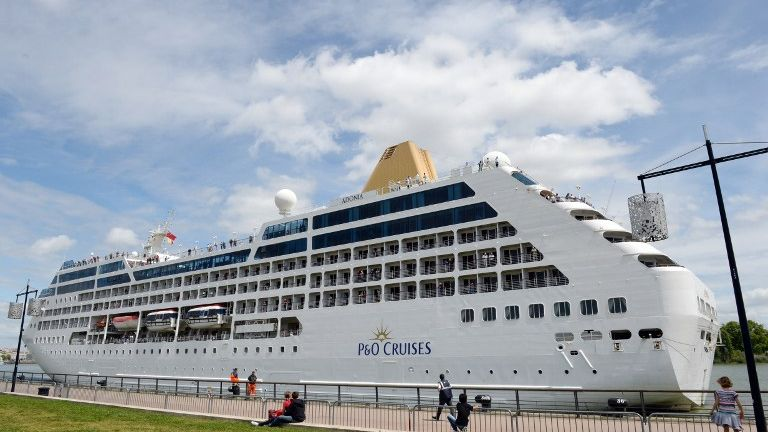 First UStoCuba Cruise Ship In Decades Set To Sail Talk Vietnam - Cruise ships to cuba