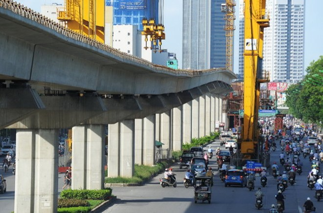 Chinese investors forging ahead in Vietnam