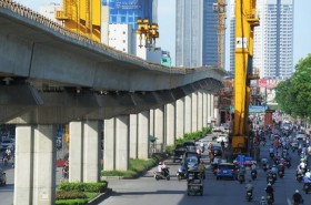 Chinese investors forging ahead in Vietnam