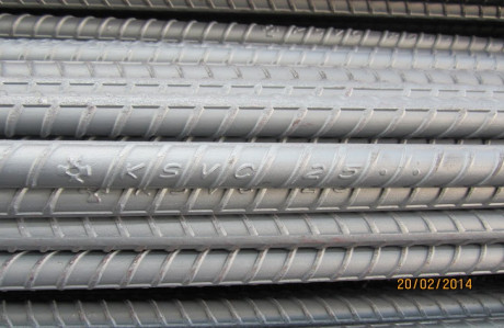kyoei steel has its mettle tested by foreign imports
