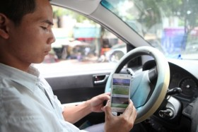uber and grabtaxi to be legalised