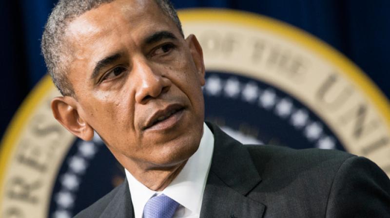 President Obama's visit spurs partnership
