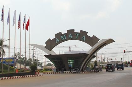 200 million amata expansion in vietnam in 2016