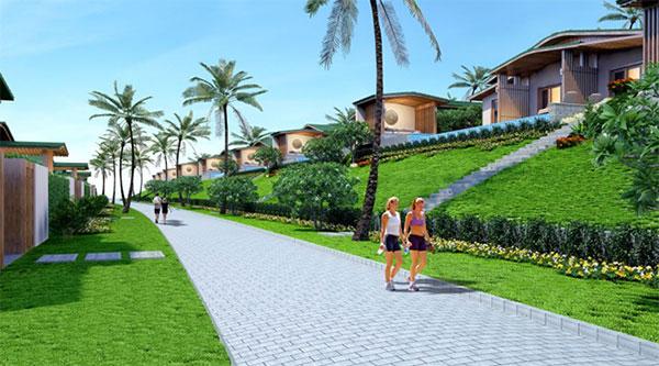 Mövenpick Cam Ranh Resort garners investors' interest even before launch