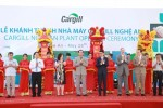 cargill receives license to develop animal feed project in bac ninh