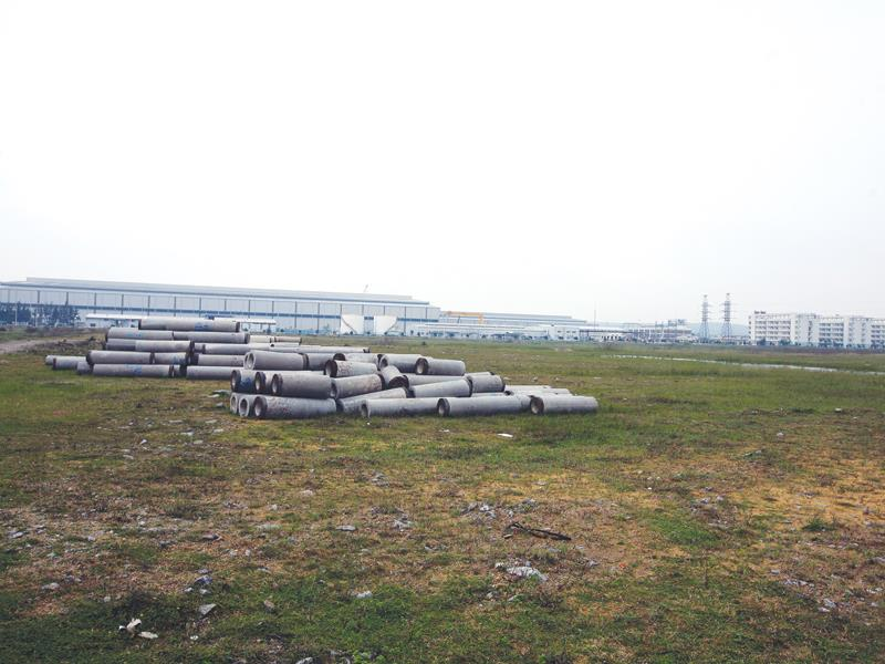 quang ngai giving up on guang lian steel dung quat project