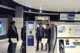 Japan supports Petrolimex to produce new-generation fuel dispensers