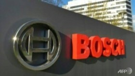 Germany's Bosch sells subsidiary to China's ZMJ