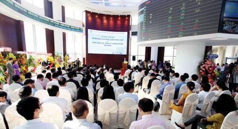 covered warrants trading to start in september