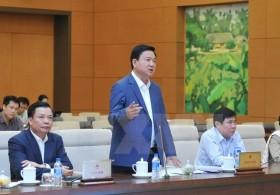 Senior Party official loses Politburo membership