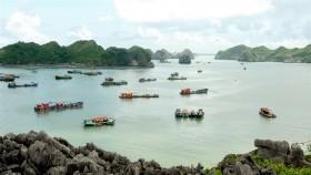 Việt Nam preparing for UNESCO's recognition for Hạ Long-Cát Bà