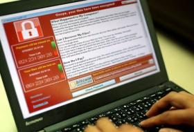 Gov't issues WannaCry warnings