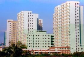 Interest rate for social housing loans