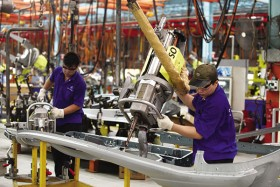 FDI's link to growth disparity