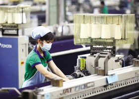 Textile and clothing firms reluctant to implement Industry 4.0 practices