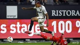 Monaco finish season in style, OM takes Europa League spot
