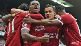 Misery for Arsenal as City, Liverpool book Champions League berths
