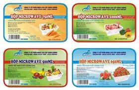 New regulations on goods labels