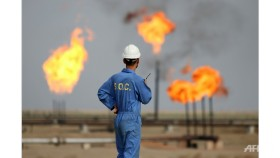 Iraq agrees to nine-month extension of OPEC production cut