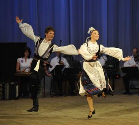 Belarusian artists to take HN stage