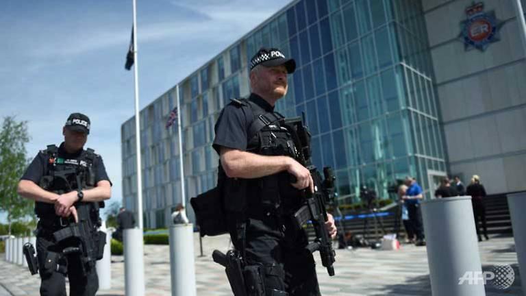 Britain raises terror threat level after Manchester Arena attack