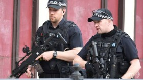 23-year-old man arrested over Manchester attack: UK police