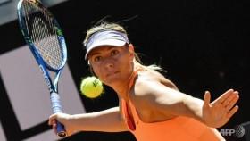 Sharapova gets wildcard into WTA Toronto event