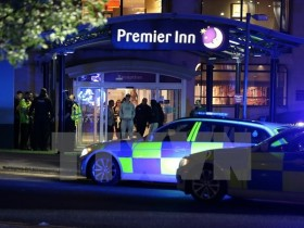 Việt Nam condemns attack in Manchester, offers sympathy to UK