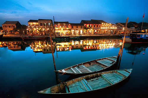 The best tours in Hoi An