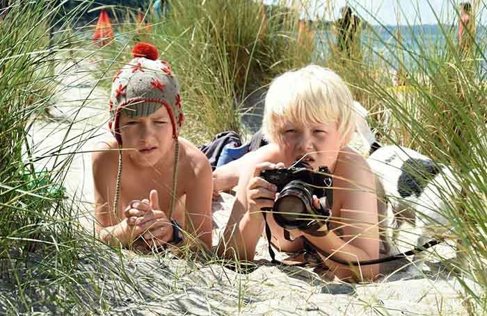 deutsche amateur movie