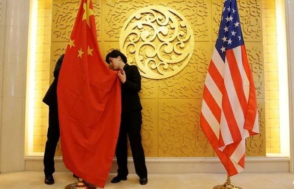 us china dampen expectations as trade talks begin