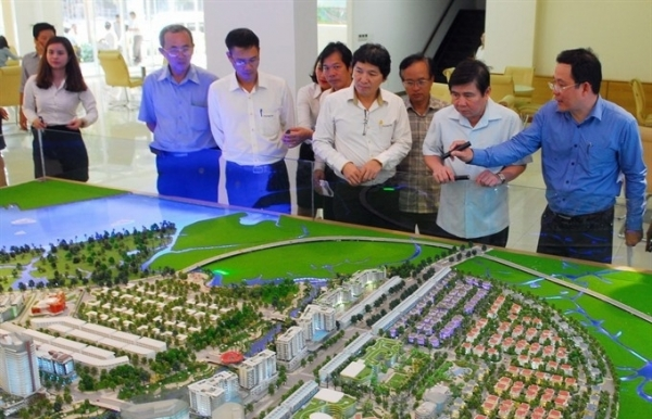 city to auction prime land plots in thu thiem new urban area