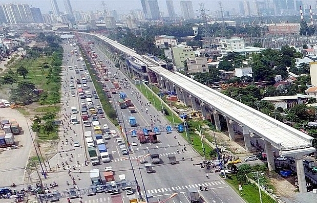 pm seeks new cost assessment of ho chi minh city metro lines