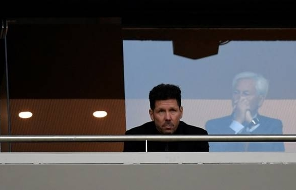 atletico boss simeone banned for europa league final