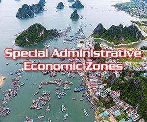 special administrative economic zones