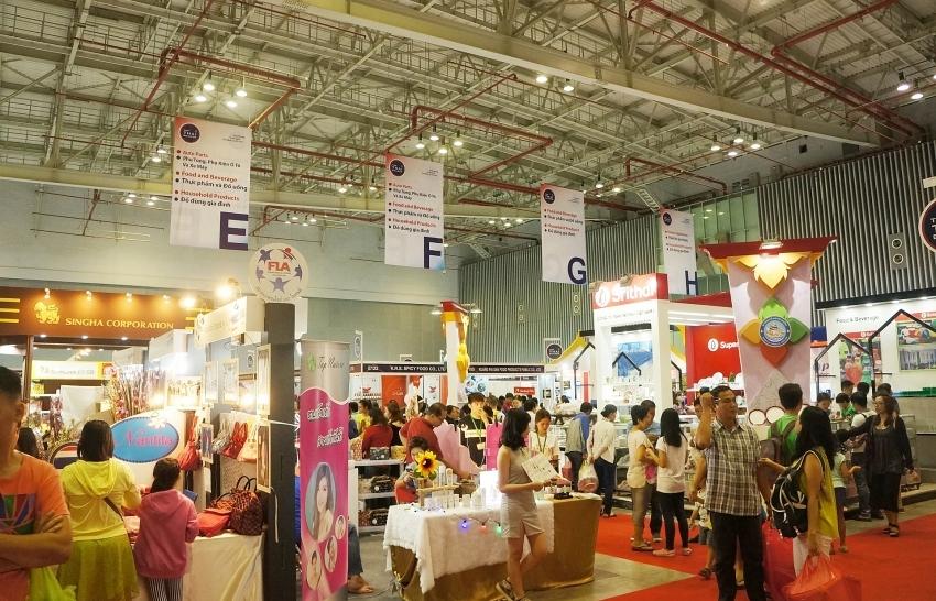 top thai brands exhibition draws 300 thai businesses