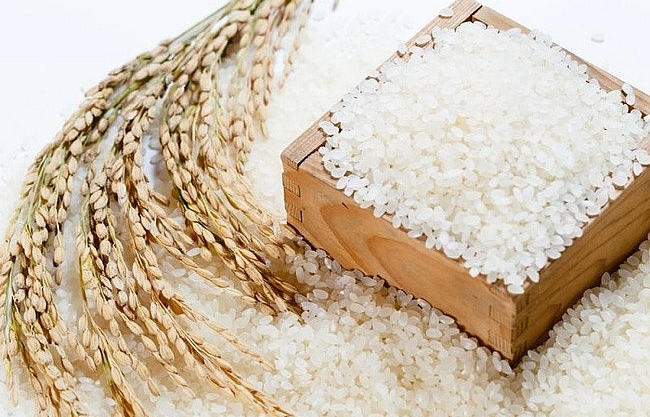 mard issues regulations on vietnam rice national brand