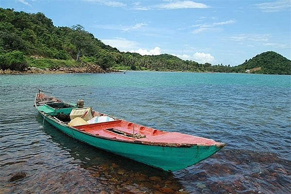 vietnams pirate island develops community tourism