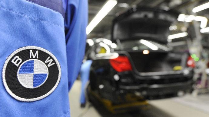 germanys bmw expands uk car recall