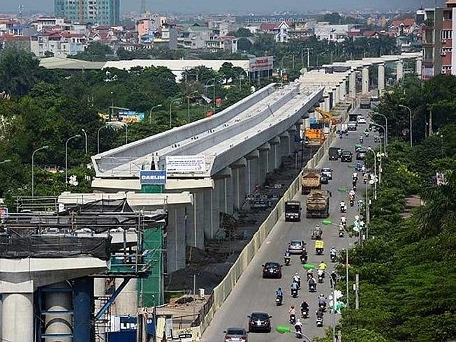 pm urges speeding up metro project