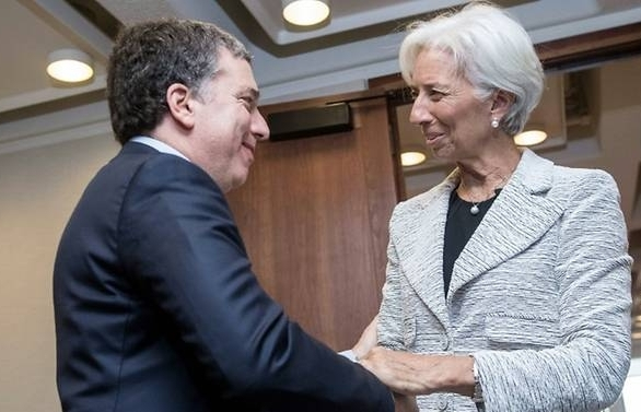 imfs lagarde says ready to assist argentina