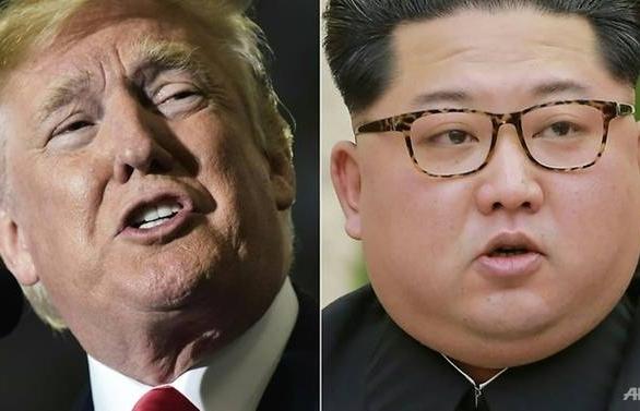 south korean us officials plot path to trump kim nuclear summit