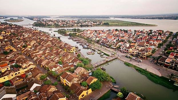 three vietnam cities enter final round of global environmental challenge