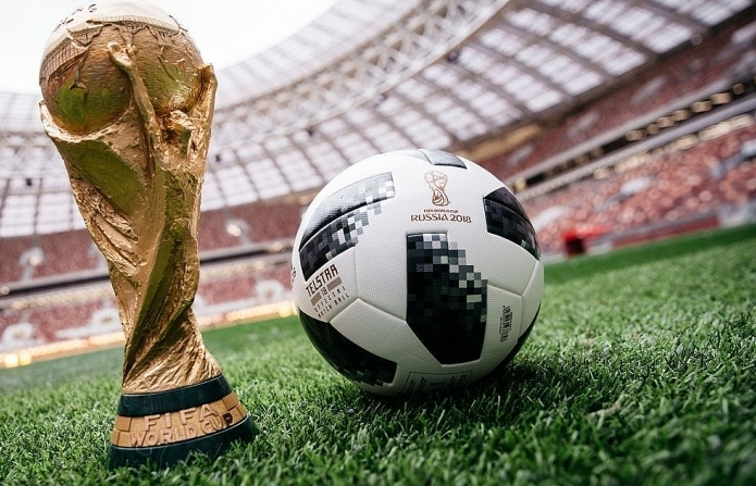 VTV in deadlock over World Cup 2018 broadcasting rights