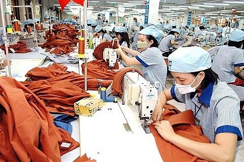 garments gain 2nd largest export value