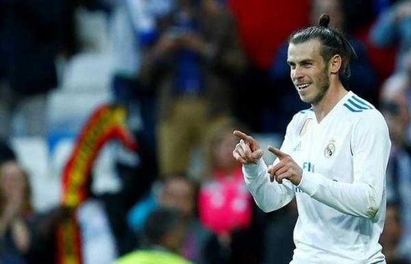 two goal bale gives zidane champions league final hint