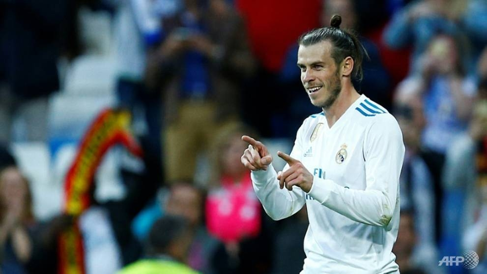 two goal bale gives zidane champions league final hint