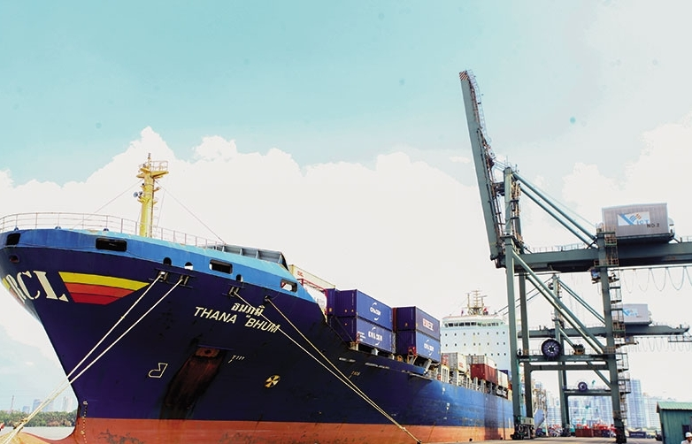 Saigon River Ports Plan How To Stay Afloat Following New Rules