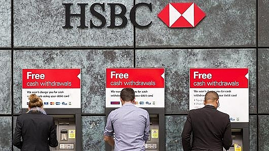 hsbc ing banks announce blockchain first